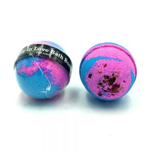 Remedy Madly In Love CBD Bath Bomb
