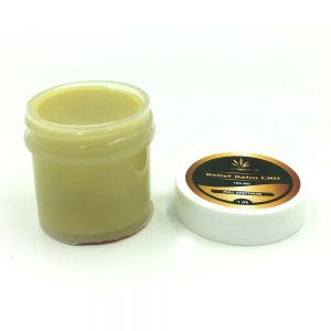 150mg CBD Relief Balm